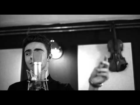 Nathan Sykes - Kiss Me Quick (Acoustic)