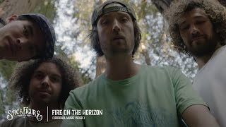 "Stick Figure – ""Fire on the Horizon"" (Official Music Video)"