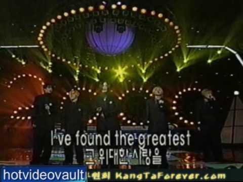 H.O.T & S.E.S-The Greatest love of all