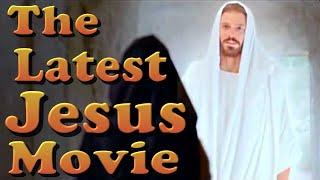 The NEW Jesus Film (2013)