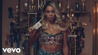 Beyoncé - Pretty Hurts (Video)