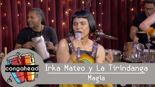 Irka Mateo - Magia