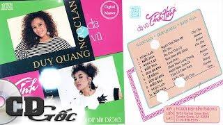 CD DẠ VŨ TÌNH HỒNG - Ngọc Lan, Kiều Nga - Nhạc Hải Ngoại Sôi Động Thập niên 90
