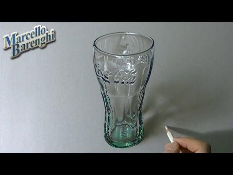 Празната чаша од Кока Кола на италијанскиот уметник Марчело Баренги