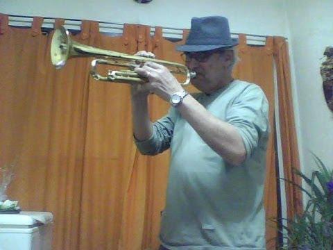 Imagine - Version para trompeta