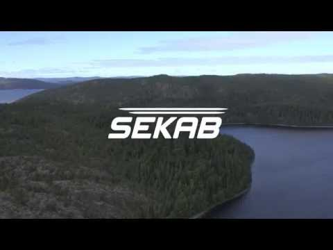 Welcome to SEKAB a successful swedish chemical and cleantech company
