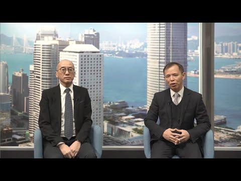 三雄論勢 (2020年2月10日)第三節 - 日圓及黃金分析