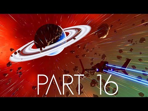 No Man's Sky NEXT Gameplay Walkthrough Part 16 - SCIENTIST