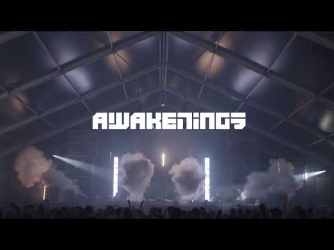 We present the full line-up of Awakenings Festival 2018