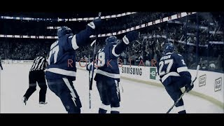"NHL - 2018 Stanley Cup Playoff Hype || ""Rockstar"""