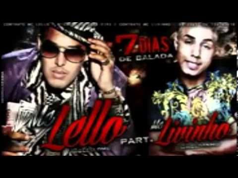 Baixar MC LELLO PART MC LIVINHO - 7 DIAS DE BALADA ♫(DJ PERERA E DJ FERREIRA)