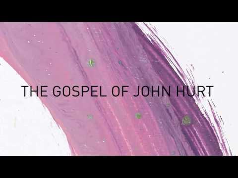 The Gospel of John Hurt