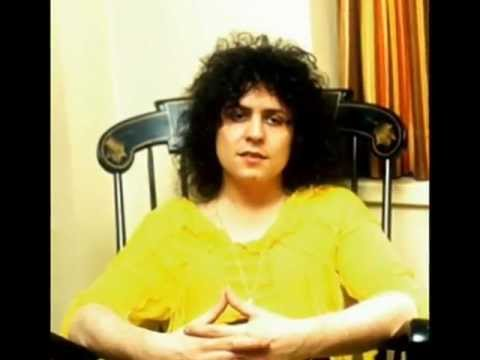 Marc Bolan & T. Rex - Highway Knees