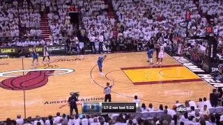 Mavs vs Heat - Finals 2011 Game 2 - last 7:38min part 2