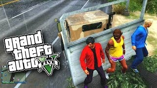 GTA 5 Funny Moments #68 With The Sidemen (GTA V Online)
