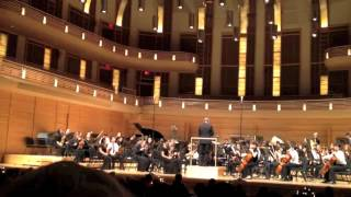 Maryland Classical Youth Orchestra -  Strathmore Concert Hall