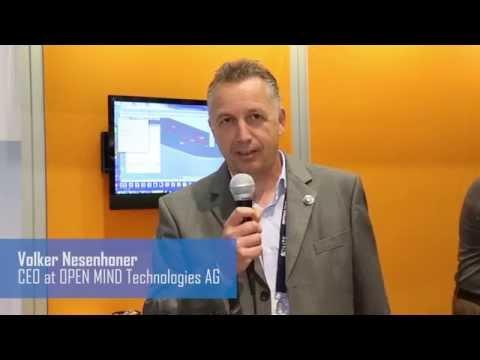 MachineWorks Simulation Software Enhances Open Mind