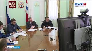 На достройку 19 многоквартирных домов обманутых дольщиков в Омске необходимы федеральные средства