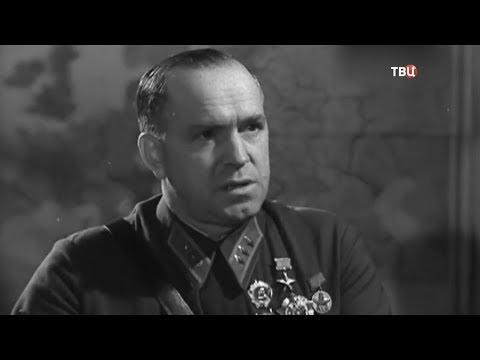 Георгий Жуков. Трагедия маршала