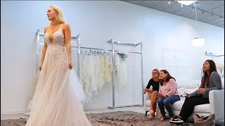 I Bought Two Wedding Dresses!