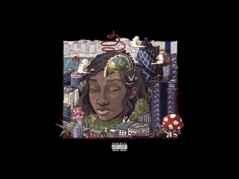 Little Simz - Zone 3 (feat. Josh Arce + Chuck20 + Tilla) (Official Audio)