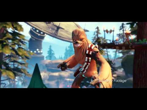 Disney Infinity 3.0 | Announce trailer