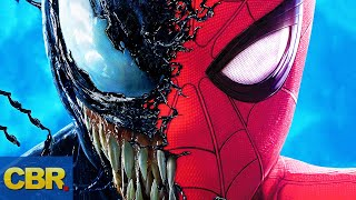 What Nobody Realizes About Spider-Man And Venom's Relationship