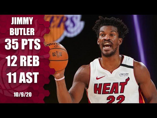 NBA/團結!5項數據勝全隊 巴特勒不居功:關鍵是隊友