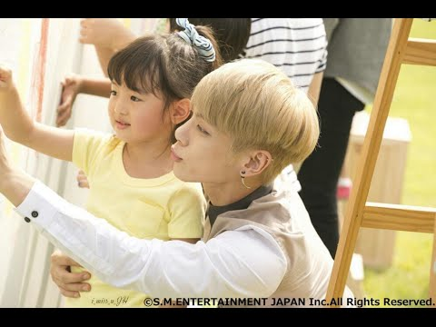Jonghyun will be good father.