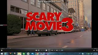 Opening To Scary Movie 3 2004 DVD
