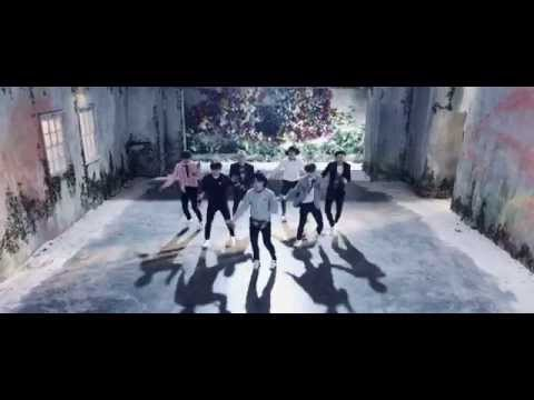 BTS (防弾少年団) 'I NEED U (Japanese Ver.)' Official MV