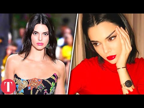 Kendall Jenner Makes The Modeling Industry Change These Things Just For Her