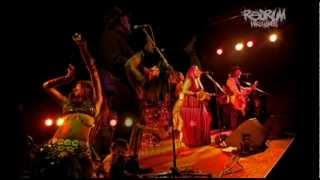 Juana Ghani - Murder of Crows - Juana Ghani