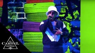 Dura - Daddy Yankee | En Vivo - Premios Lo Nuestro 2018