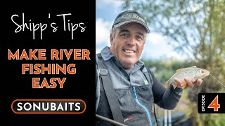 Thumbnail image for SHIPPS TIPS - EPISODE 4 - MAKE RIVER FISHING EASY!