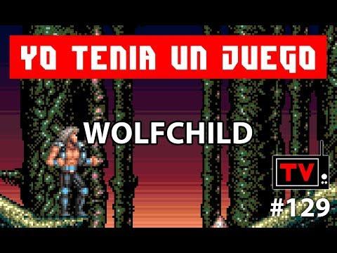 Yo Tenía Un Juego TV #129 - Wolfchild (Amiga)