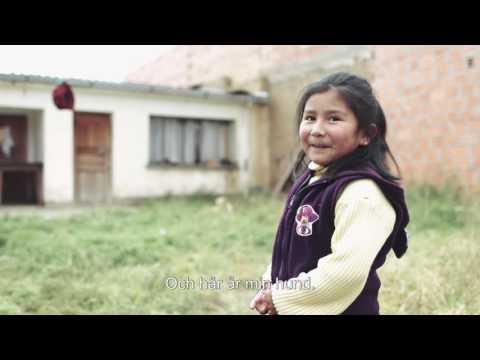 Valkommen Hem - SOS Barnbyar