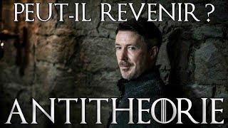 Littlefinger : un retour possible en saison 8 ? ANTITHÉORIE