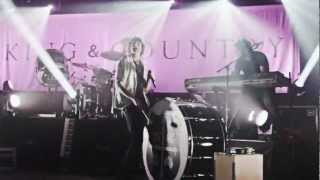 'Middle Of Your Heart' (Live) | for KING & COUNTRY
