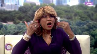 Evelyn Braxton | Family Matters | Sister Circle TV