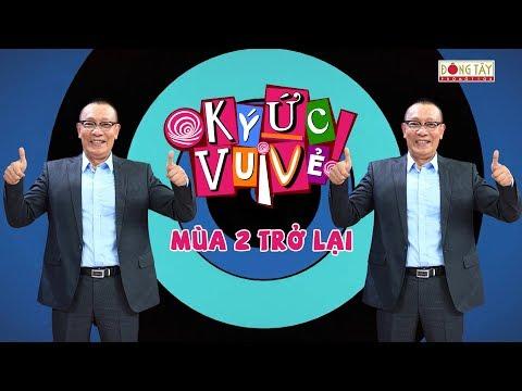 MC Lại Văn Sâm chia sẻ cảm nghĩ khi quay trở lại