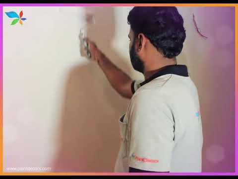 Painting Services Be Like! - Paint Decors
