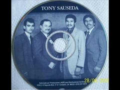 Tony Sauceda - El Ciego