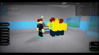 Copy of SHE TRIED TO HACK ME! (ROBLOX RETAIL TYCOON)