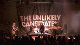 Live@Levitt - The Unlikely Candidates