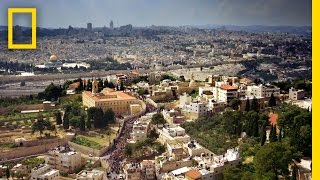 Jerusalem | National Geographic