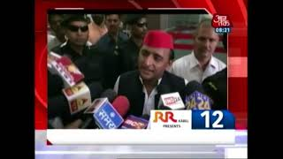 Akhilesh Yadav - BJP Should Learn A Lesson From Karnataka, Not Everything Can Be Bought | 50Khabrein