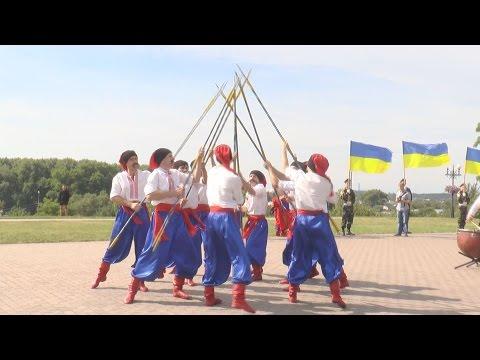 Чернігівці втомилися від штучного святкування дня Незалежності