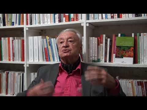 Vidéo de Bernard Hours