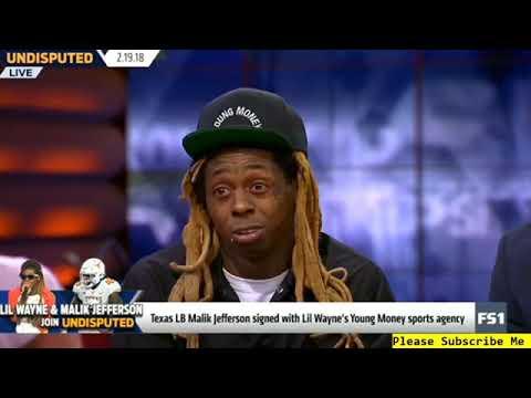 Lil Wayne is Birdman Ever Gonna Pay You? (2018)